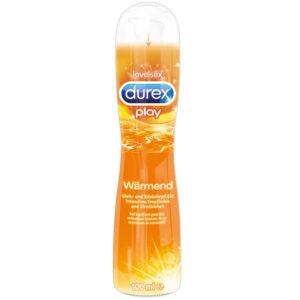 Durex Play Värmande Glidmedel 100 ml