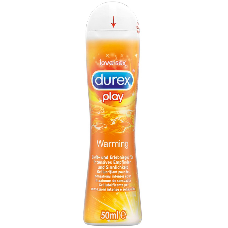 Durex Play Värmande Glidmedel 50 ml