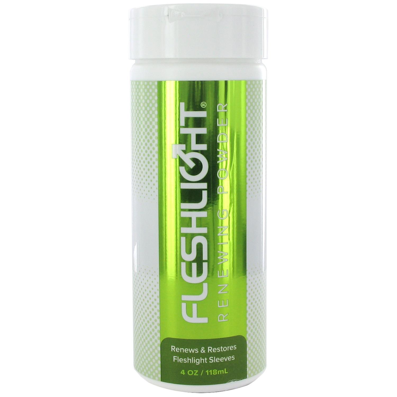 Fleshlight Pulver Till Din Fleshlight