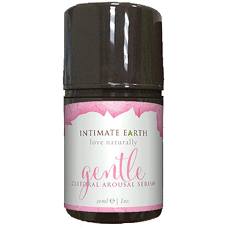 Intimate Earth Gentle Klitoris Stimuleringsserum 30 ml