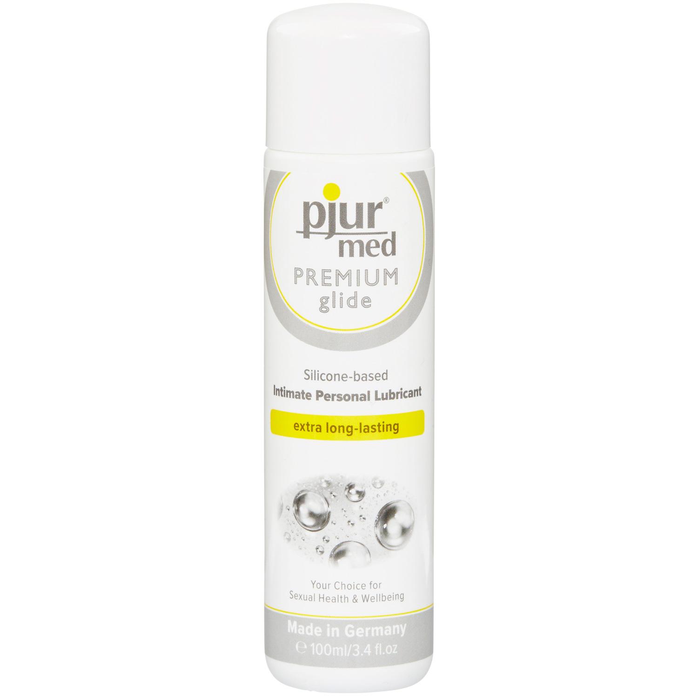 Pjur MED PREMIUM Silikon Glidmedel100 ml.