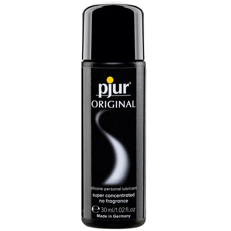 Pjur Original Silikon Glidmedel 30 ml
