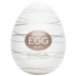 TENGA Egg Silky Onani Handjob för Män