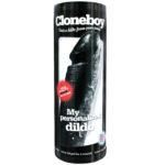 Cloneboy Gör Din Egen Dildo Svart