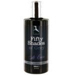 Fifty Shades of Grey Anal Glidmedel