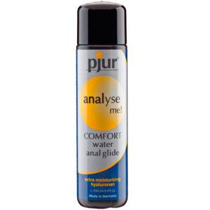 Pjur Analyse Me Vattenbaserat Anal Glidmedel 100 ml -PRISVINNARE