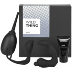 Sinful Wild Thing Sexleksaksset med A-Z Guide