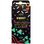 RFSU Sweet Aroma Kondomer 8 st