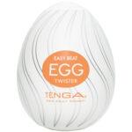 TENGA Egg Twister Onani Handjob för Män