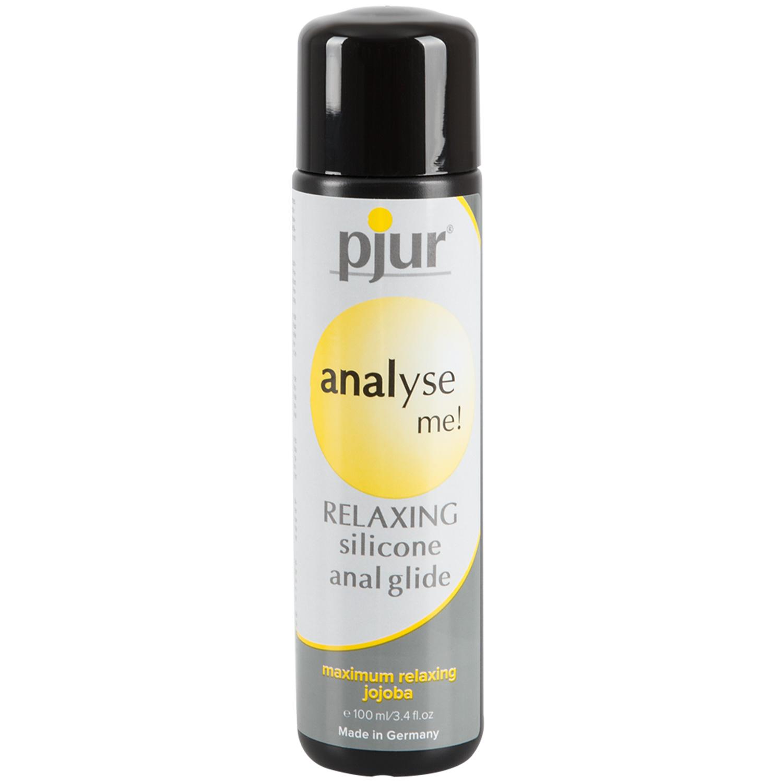 Pjur Analyse Me Analt Glidmedel 100 ml
