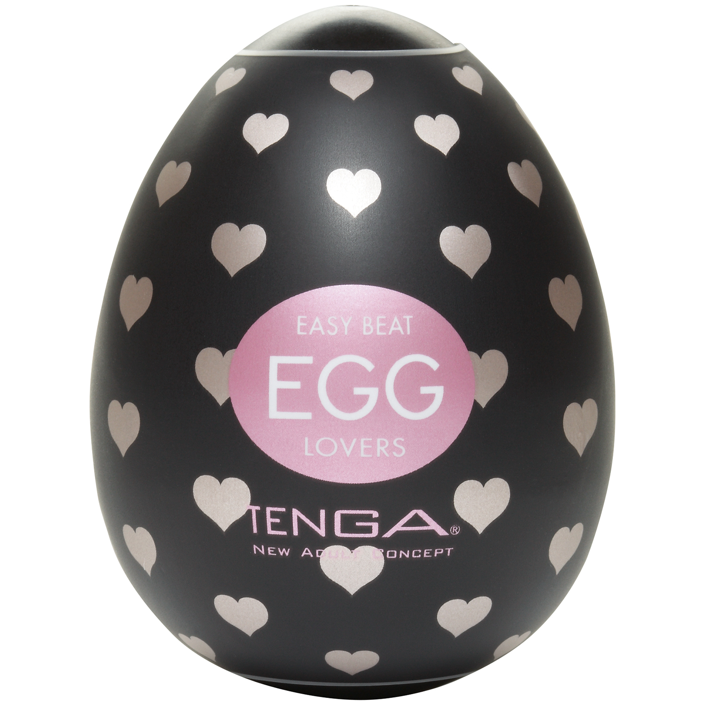 TENGA Egg Lovers Onani Handjob för Män