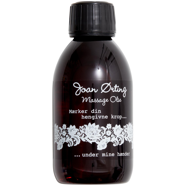 Joan Ørting Lyxig Massage Olja 200 ml